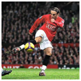 Berbatov's Future